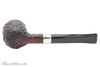 Peterson Donegal Rocky 608 Tobacco Pipe Fishtail Bottom