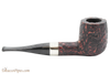 Peterson Donegal Rocky 107 Tobacco Pipe Fishtail Right Side