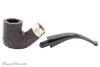 Peterson Donegal Rocky 338 Tobacco Pipe Fishtail Apart