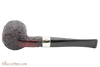 Peterson Donegal Rocky 606 Tobacco Pipe Fishtail Bottom