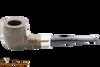 Peterson Irish Made Army 608 Tobacco Pipe Fishtail