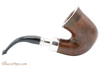 Peterson System Spigot XL315 Smooth Tobacco Pipe PLIP Right Side