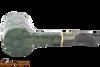 Savinelli Alligator 311 KS Green Tobacco Pipe Bottom