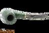 Savinelli Alligator 606 KS Green Tobacco Pipe Top