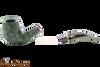 Savinelli Alligator 677 KS Green Tobacco Pipe Apart
