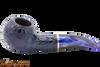 Savinelli Alligator 320 KS Blue Tobacco Pipe