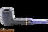 Savinelli Alligator 114 KS Blue Tobacco Pipe