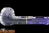 Savinelli Alligator 114 KS Blue Tobacco Pipe Bottom