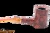 Savinelli Alligator 311 KS Red Tobacco Pipe Right Side