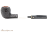 Savinelli Roma 510 EX Black Stem Tobacco Pipe Apart