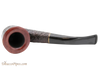 Savinelli Roma 611 EX Black Stem Tobacco Pipe Top