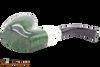 Peterson Green Spigot 306 Tobacco Pipe Fishtail Bottom