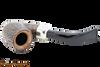 Peterson Arklow Sandblast 338 Tobacco Pipe Fishtail Top