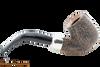 Peterson Arklow Sandblast 338 Tobacco Pipe Fishtail Right Side