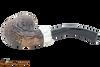 Peterson Arklow Sandblast X220 Tobacco Pipe Fishtail Bottom