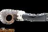 Peterson Arklow Sandblast 230 Tobacco Pipe Fishtail Top