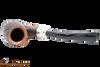 Peterson Arklow Sandblast 65 Tobacco Pipe Fishtail Top