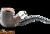 Peterson Arklow Sandblast 65 Tobacco Pipe Fishtail Apart