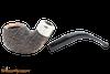 Peterson Arklow Sandblast 03 Tobacco Pipe Fishtail Apart