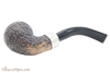 Peterson Arklow Sandblast 03 Tobacco Pipe Fishtail Bottom