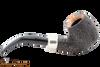 Peterson Arklow Sandblast 68 Tobacco Pipe Fishtail Right Side