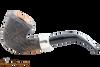 Peterson Arklow Sandblast B10 Tobacco Pipe Fishtail