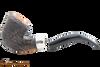 Peterson Arklow Sandblast B10 Tobacco Pipe Fishtail Apart