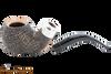 Peterson Arklow Sandblast XL02 Tobacco Pipe Fishtail Apart