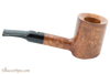 Punto Oro Smooth Classic Natural 311 KS Tobacco Pipe 11254 Right Side