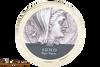 Savinelli Juno Pipe Tobacco Front
