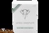 White Elephant 9 mm Meerschaum Filters - 150 Pack