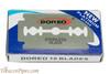 Beyler Shaving Set 100-0021 Blades