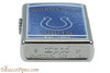 Zippo NFL Indianapolis Colts Lighter Bottom
