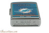Zippo NFL Miami Dolphins Lighter Bottom