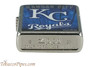 Zippo MLB Kansas City Royals Lighter Bottom