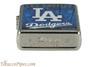 Zippo MLB Los Angeles Dodgers Lighter Bottom
