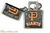 Zippo MLB San Francisco Giants Pipe Lighter