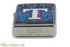 Zippo MLB Texas Rangers Lighter Bottom