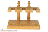 Cobblestone Natural Easy Rest 3 Pipe Stand