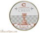 Cobblestone Chess Rook Pipe Tobacco Front