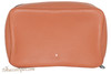 Dunhill White Spot Terracotta Pipe Companion XL Pouch PA2022XL