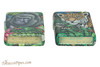 Zippo 540 Color Mysteries Of The Forest Lighter Set Bottom