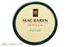 Mac Baren Vanilla Roll Cake Pipe Tobacco - 3.5 oz.