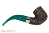 Peterson St. Patrick's Day 338 2021 Tobacco Pipe Right Side