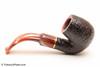 Savinelli Roma Rustic 614 Lucite Stem Tobacco Pipe Right Side