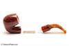 Savinelli Tortuga Smooth 614 Tobacco Pipe Apart