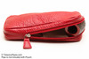 Savinelli One Pipe Pouch Red Pipe