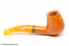 Savinelli Miele Honey Pipe 628 Tobacco Pipe Right Side