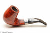 Peterson Sherlock Holmes Milverton Smooth Tobacco Pipe PLIP Left Side