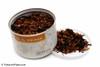 G. L. Pease Ashbury 2oz Pipe Tobacco Open
